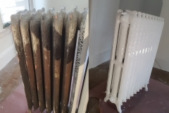 Earthwise Painting LLC - Residential Radiator Restoration