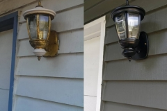 Earthwise Painting LLC - Residential Exterior & Light Restoration