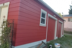 Earthwise Painting LLC - Residential Exterior Painting (After)
