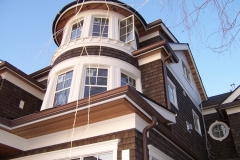 Earthwise Painting LLC - Residential Exterior Painting