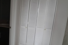 Earthwise Painting LLC - Residential Interior Door Painting